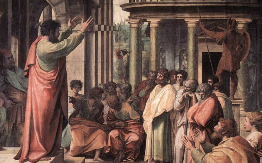 Examples of Baptism in the Book of Acts